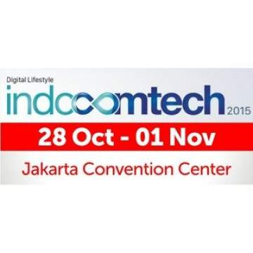 Indosat Promo INDOCOMTECH 2015 Mifi dan Dongle Modem 60GB