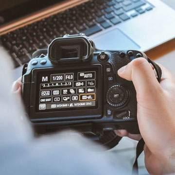 Cara Mengatur ISO, Aperture, dan shutter Speed Kamera Bagi