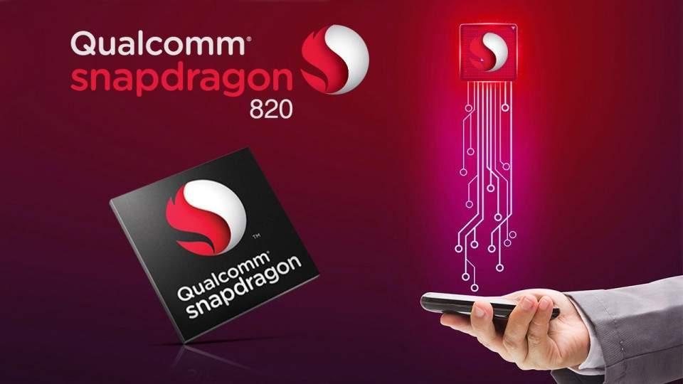 Chispet Snapdragon 820 Dilaporkan Overheating Saat Diujicoba