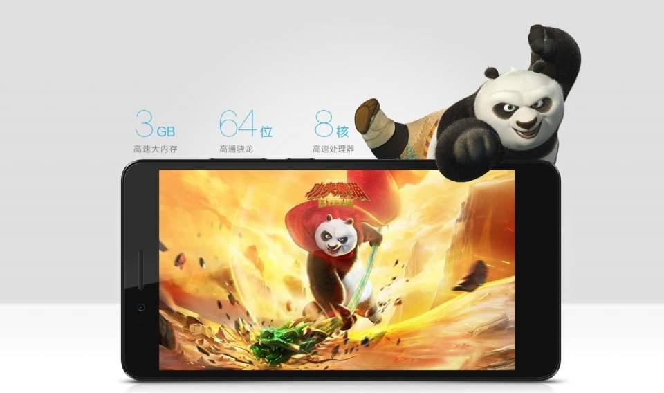 Huawei Resmi Rilis Honor 5X, Smartphone Murah Berdesain Metal