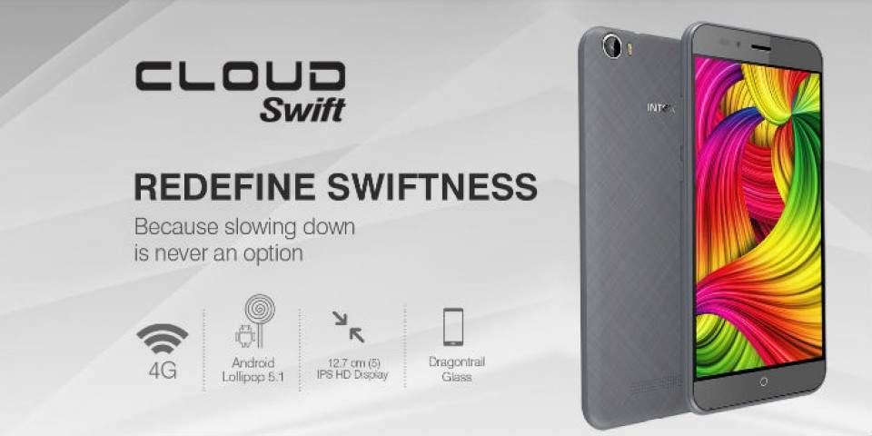 Intex Rilis Smartphone Murah Harga Sejutaan dengan RAM 3 GB