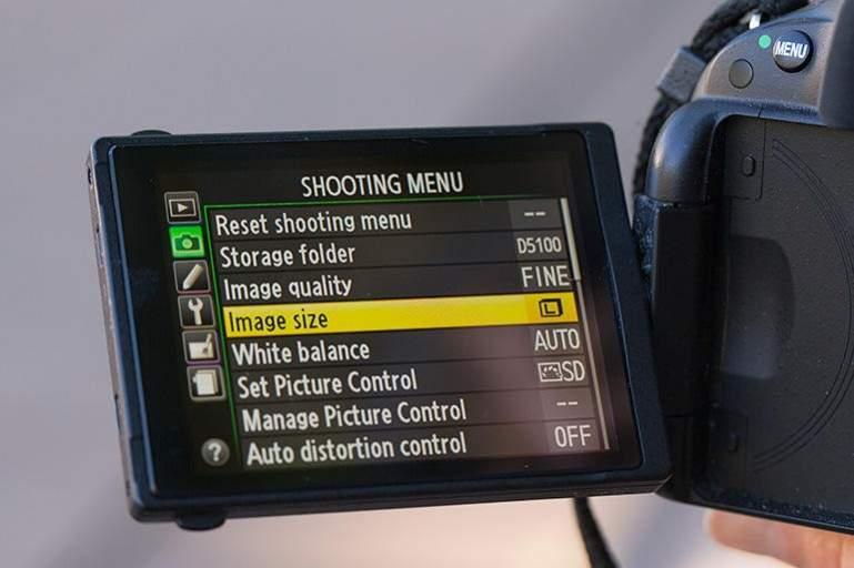 11 Cara Setting Kamera DSLR Untuk Pertama Kali | Pricebook
