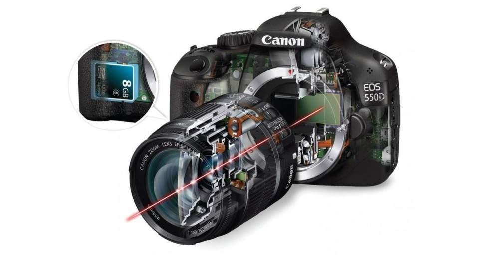 11 Cara Setting Kamera DSLR Untuk Pertama Kali Usai Beli