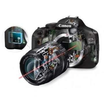 11 Cara Setting Kamera DSLR Untuk Pertama Kali