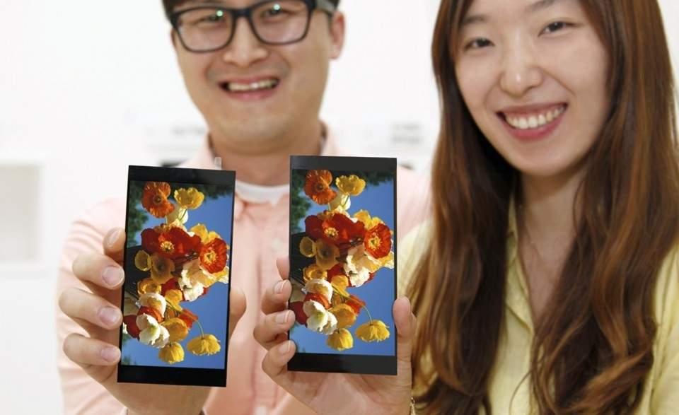 Pilihan Smartphone 2015 Berlayar QuadHD di INDOCOMTECH