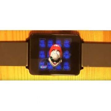 Video Smartwatch Bisa Mainkan Game Nintendo 64