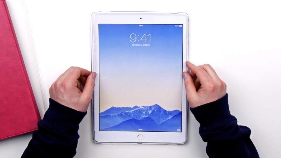 Apple iPad Pro Rilis 11 November dengan Harga sekitar Rp 11 Jutaan?