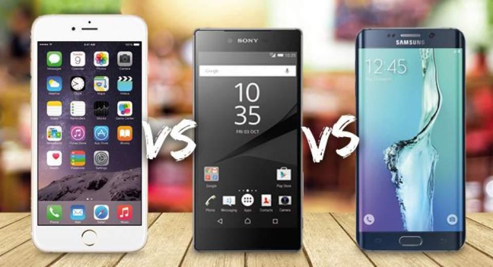 Adu Kamera iPhone 6s vs Galaxy S6 vs Xperia Z5, Siapa Unggul?