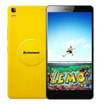 Usai K3 Note, Lenovo Rilis K3 Note Music Limited Edition