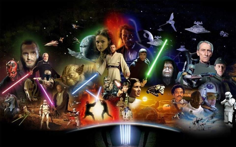 5 Game-game Star Wars Untuk Android dan iOS