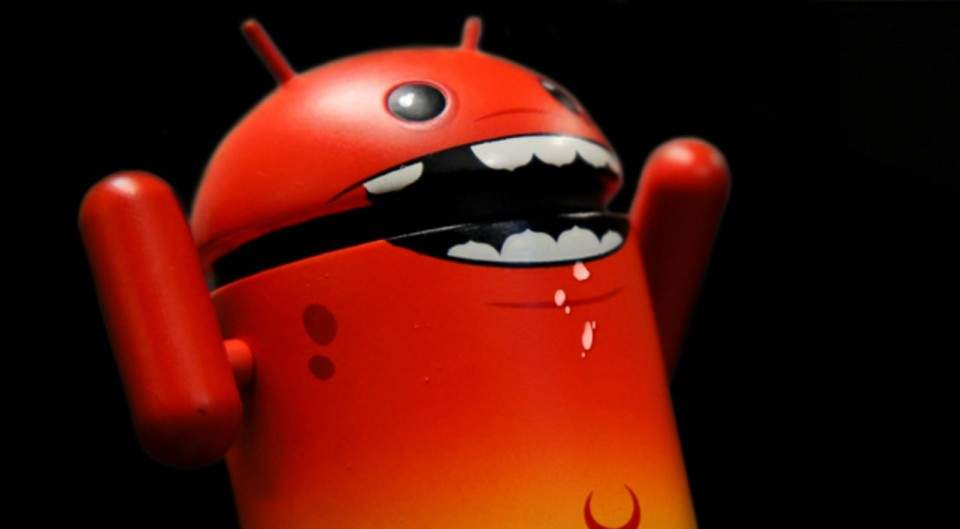 Android Malware Terbaru Menginfeksi Ribuan Aplikasi dan Sulit Dihapus