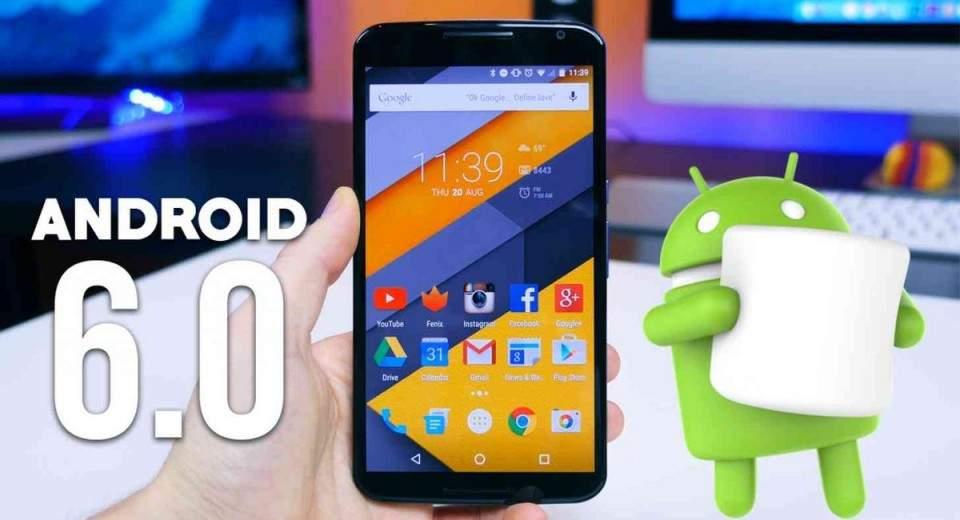 6 Fitur di  Android Marshmallow yang Buat Kinerja Ponsel Makin Canggih