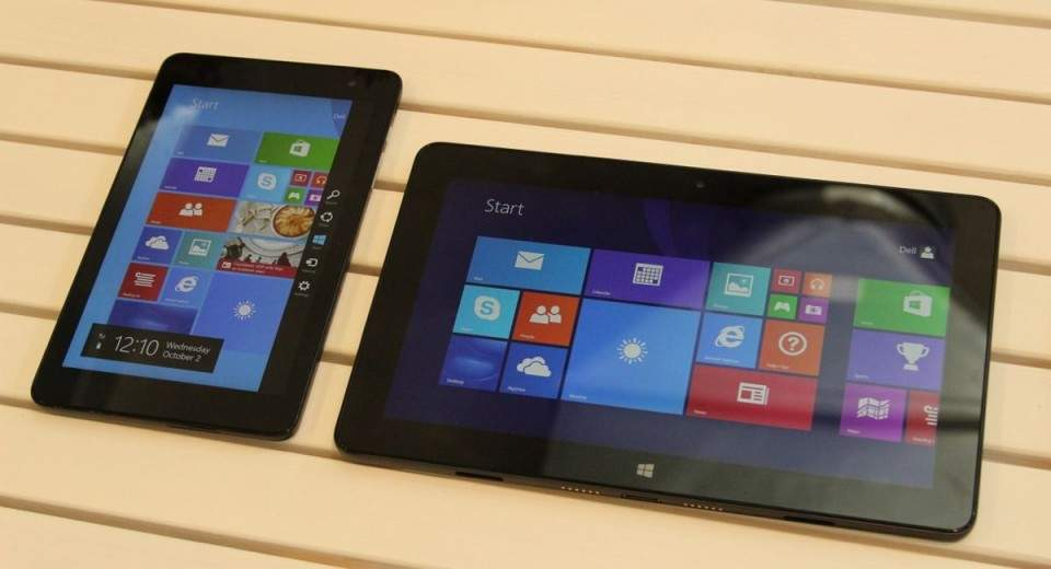 Daftar Tablet Windows Premium Terbaik November 2015