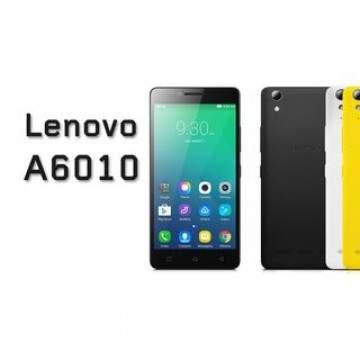 Lenovo A6010 Tawarkan 4G LTE, RAM 2GB dan Audio Dolby Atmos