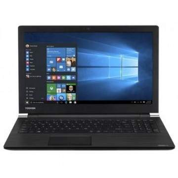 Toshiba Umumkan Notebook Bisnis Baru, A50-C dan R50-C