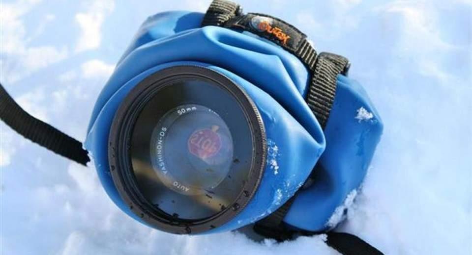 Aksesoris Pelindung Kamera DSLR di Musim Hujan Wajib Kamu Punya!