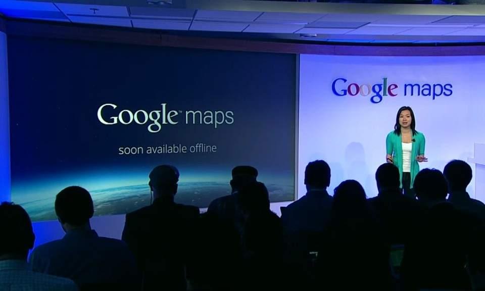 Google Maps Android kini Bisa Digunakan Offline, Ini Caranya!