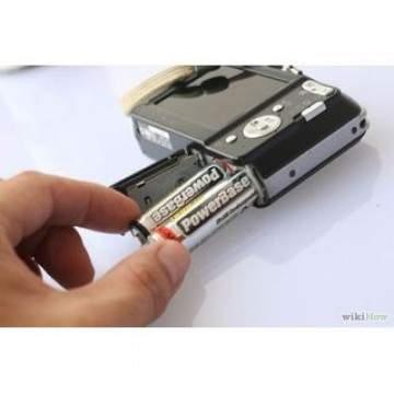 Cara Cepat Perbaiki Lensa Kamera Pocket yang Macet