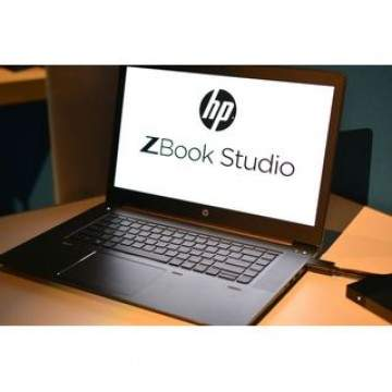 HP ZBook Studio Resmi Diperkenalkan dengan Layar 4K dan RAM 32GB
