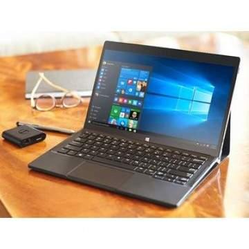 Dell XPS 12 2-in-1 Resmi Masuk Pasar dengan Intel Skylake
