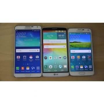 Smartphone Buatan 2014 Yang Masih Layak Kamu Beli di Akhir Tahun ini