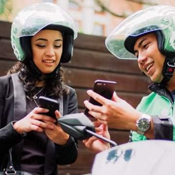 12 Hp 1 jutaan yang Bagus Untuk Driver Ojek Online