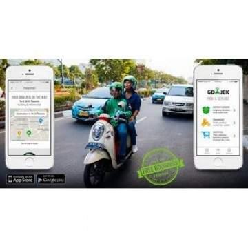 5 Handphone Sejutaan yang Pas Buat Driver Gojek