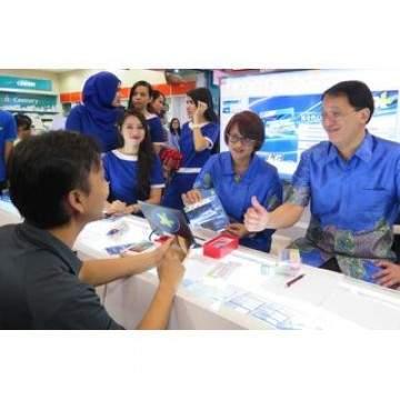 Warga Jakarta dan Sekitarnya Kini Bisa Menikmati Layanan 4G LTE XL