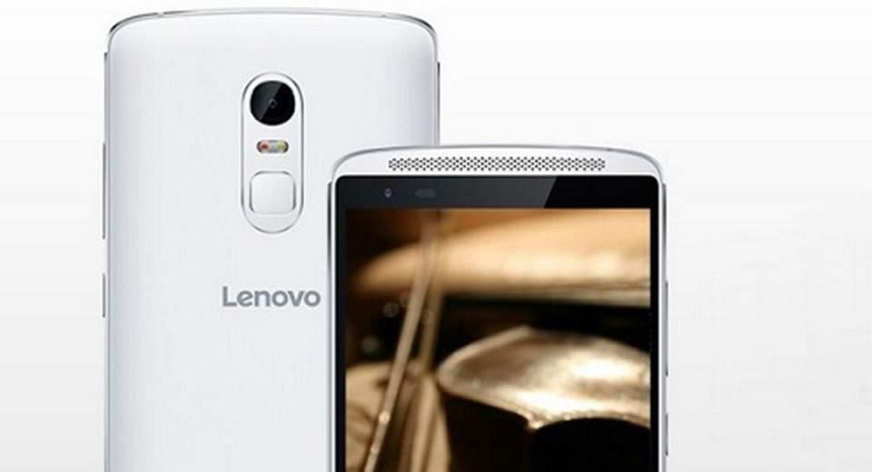 Lenovo Vibe X3 Youth, Versi Murah dari Vibe X3