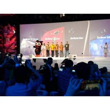 Asus Gelar Zenfestival di Jakarta Hari Ini, Zenfone 2 Laser Ikut Meluncur