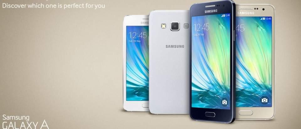 """Takut """"Kalah Perang"""" Ponsel Murah Samsung Diberi Fitur Premium"""