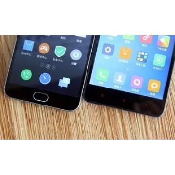 """Smartphone Tiongkok """"Saling Sikut"""" Jadi yang Terbaik di November 2015"""