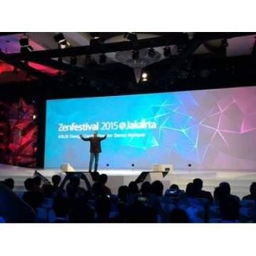 ZenFestival Indonesia 2015 Baru Selesai, Ini Dia Produk Zenfone Terbaru yang Harus Kamu Tahu!