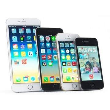 Cara Gunakan iPhone Bagi yang Baru Pertama Kali Pakai
