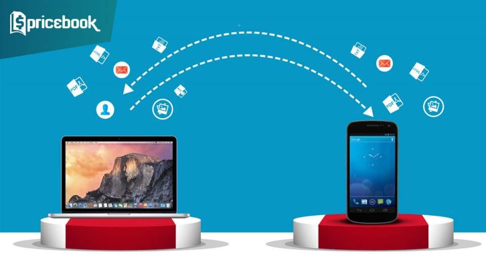 Cara Mengirim File Foto Dari Hp Ke Laptop Via Bluetooth Pricebook