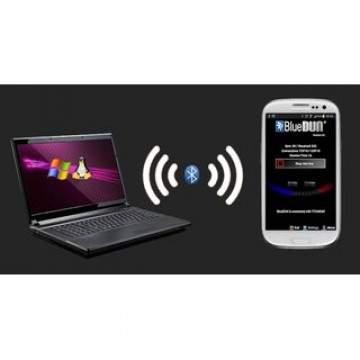 Cara Mudah Trasfer File dari HP ke Laptop Pake Bluetooth