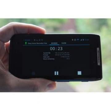 Begini Cara Rekam Percakapan di Perangkat Android