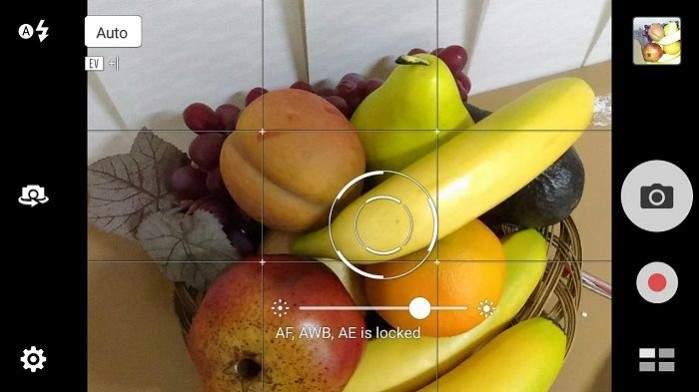 Image result for kamera asus zenfone 2 laser ze500kl