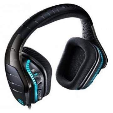 Logitech G633 Artemis Spectrum, Headphone Gaming Superior
