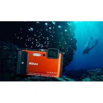 Pilihan Kamera Pocket Underwater di FBO 2015 Harga Mulai Sejutaan