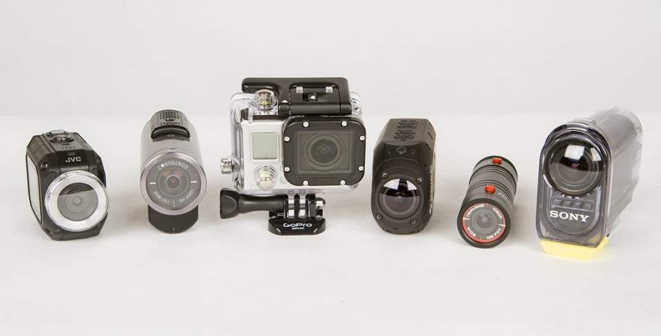 Action Camera Rp 600an Ribu di Festival Belanja Online 2015