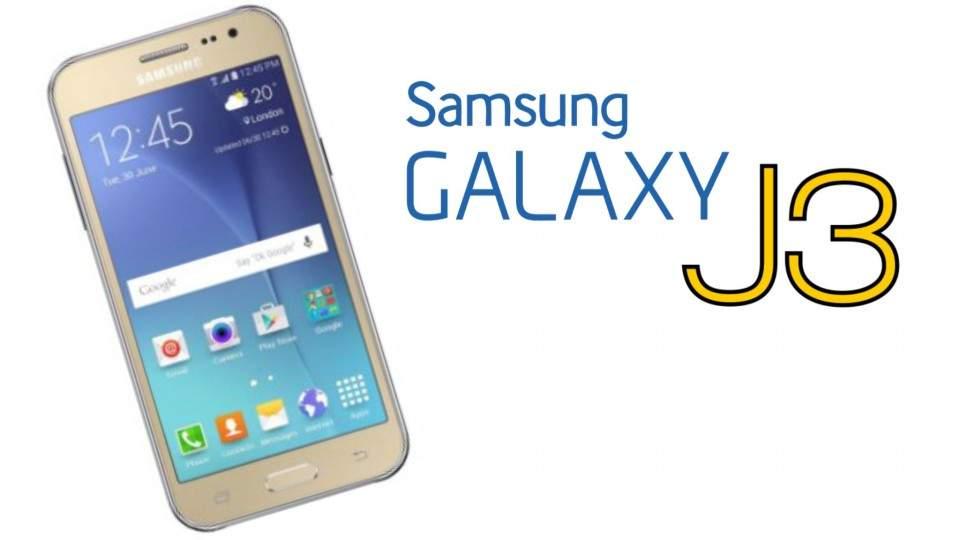 Intip Spesifikasi Resmi Galaxy J3 yang Akan Rilis Desember 2015