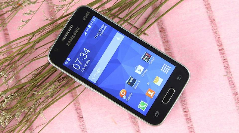 FBO 2015: Promo Galaxy J2 Sejutaan di Blanja.com