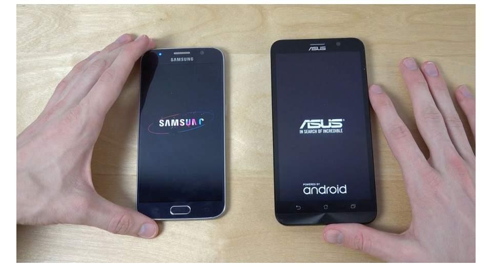 Samsung dan Asus Jadi Brand Paling di Cari Konsumen Saat Belanja Online