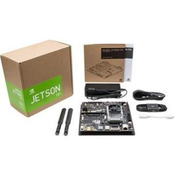 NVIDIA Hadirkan Modul NVIDIA Jetson TX1 dengan Teknologi Machine Learning
