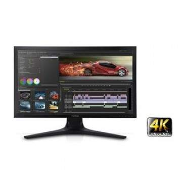 ViewSonic Rilis 2 Monitor 4K Ultra HD Terbaru