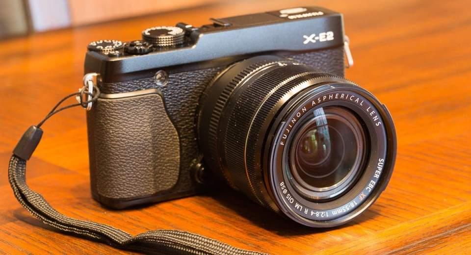FBO 2015: 5 Mirrorless Camera Fujifilm Diskon Besar di Blibli