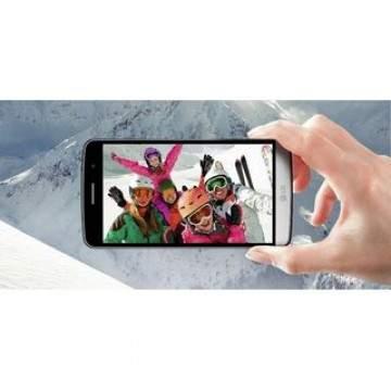 LG Hadirkan Phablet Layar Lebar Baru Untuk Selfie