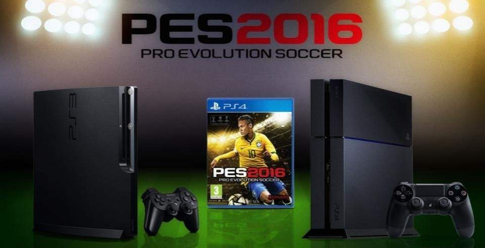 PES 2016 Free To Play Version Dipasarkan Awal Desember 2015