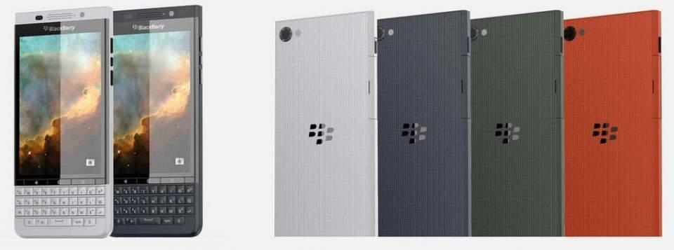 BlackBerry Vienna Terdeksi di GFXBench dengan Chipset Exynos